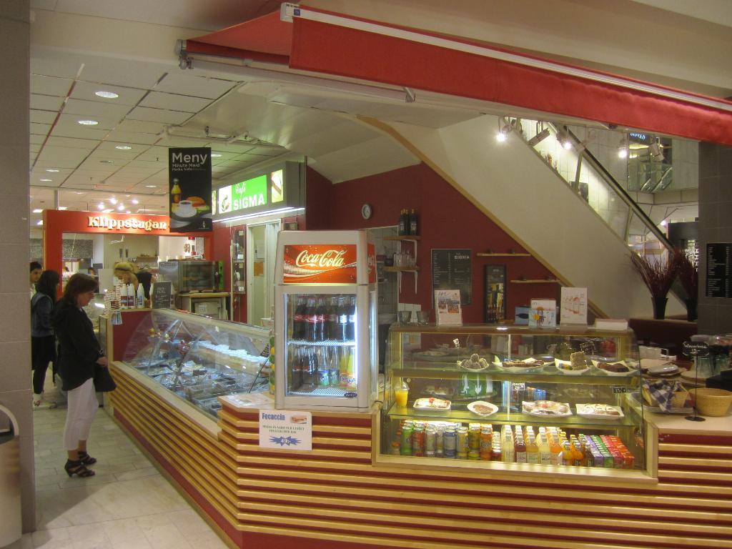 Café sigma, västerÃ¥s – gemzell's sandlÃ¥da