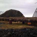 Kiruna till Lofoten