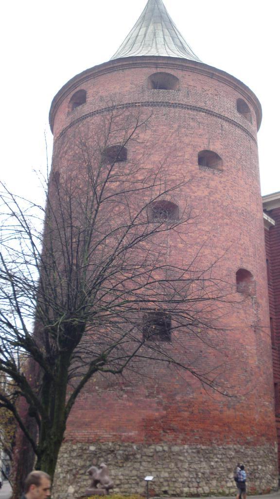 Kruttornet i Riga