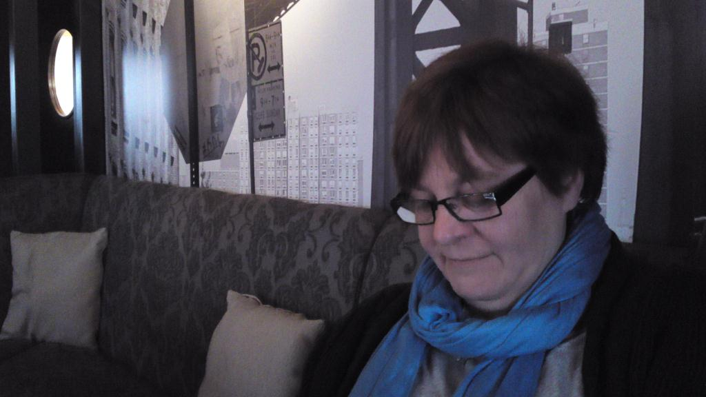 AC på Double Coffee Manhattan - Riga