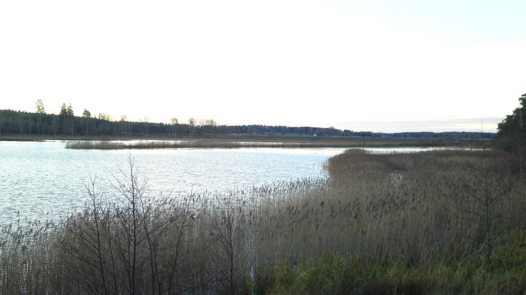 Utsikt vid Läckö
