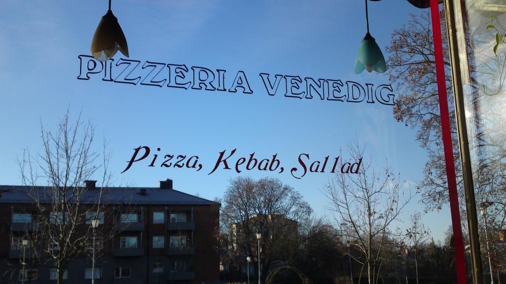 Pizzeria Venedig - Köping