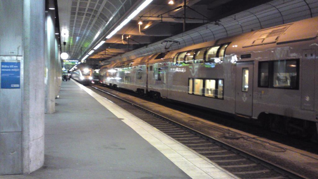 Centralstationen - Stockholm