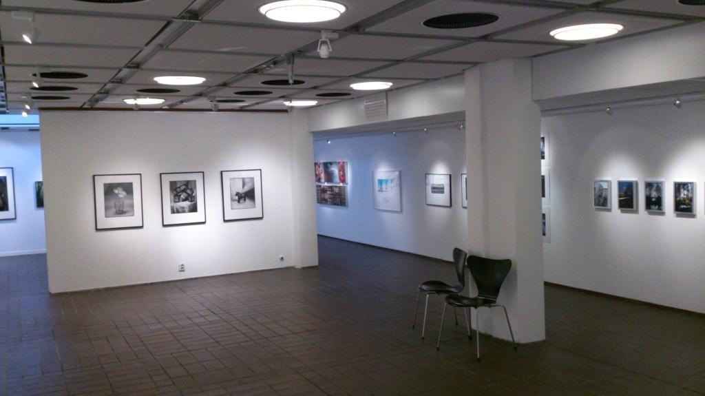 Fotografi 2013 - Sandvikens Konsthall