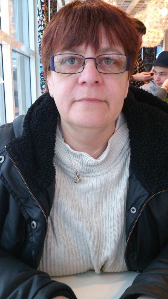 Anne Catrine Gemzell