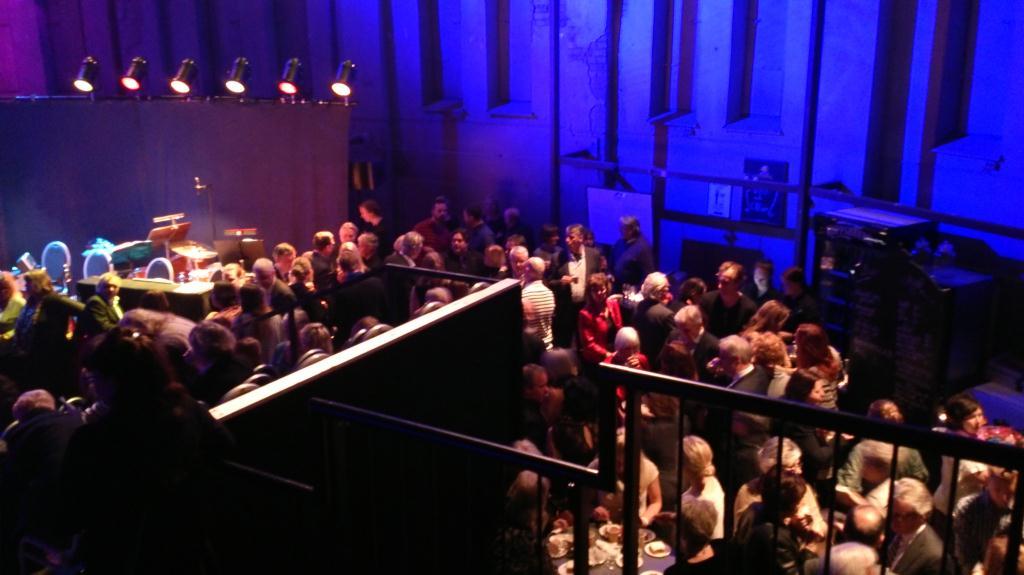 Cabaret - Gasklockorna i Gävle