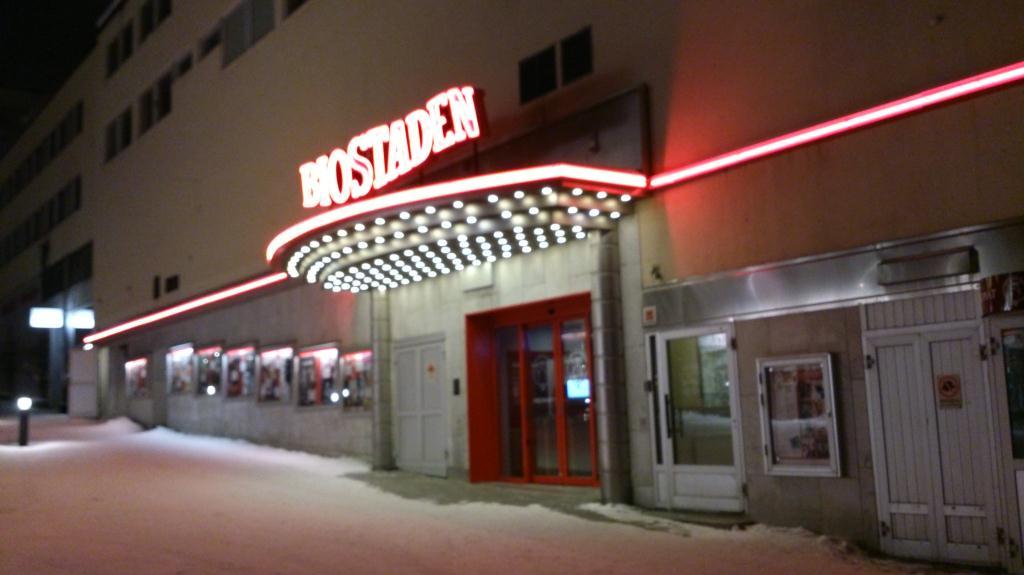 Biostaden, Östersund