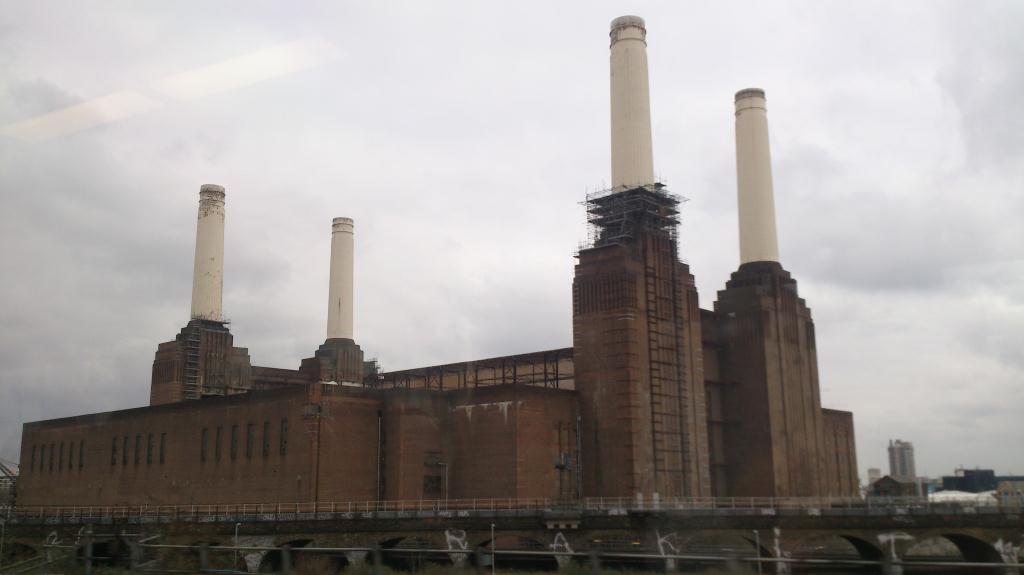 Battersea Powerstation - London
