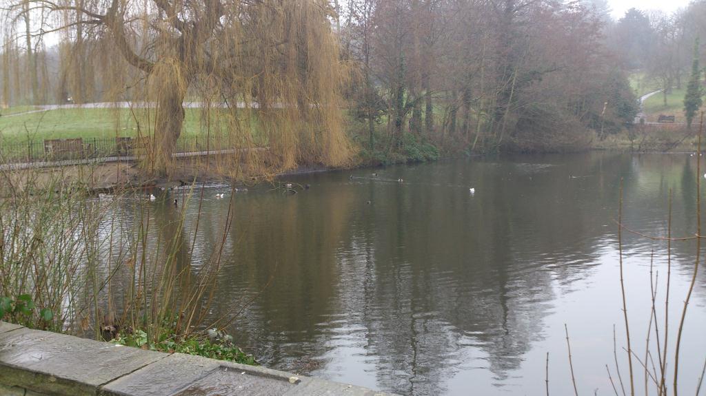 Waterlow Park - Highgate