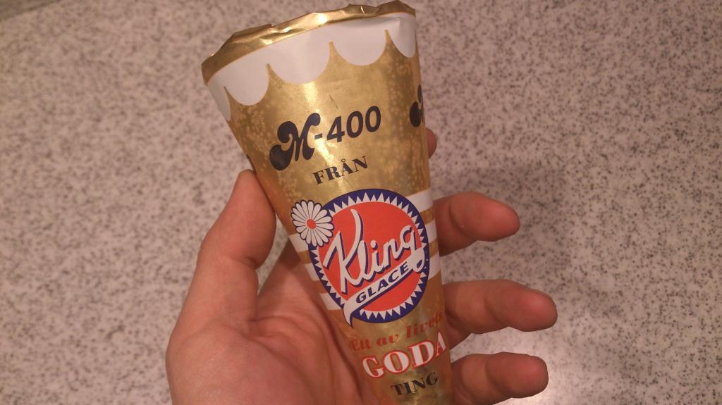 Kling Glass - M400