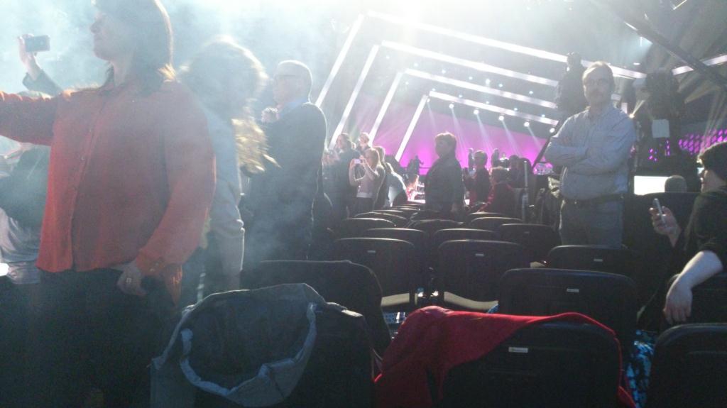 Melodifestivalen 2013 - Friends Arena