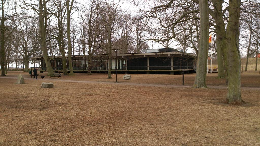 Konsthallen - Landskrona