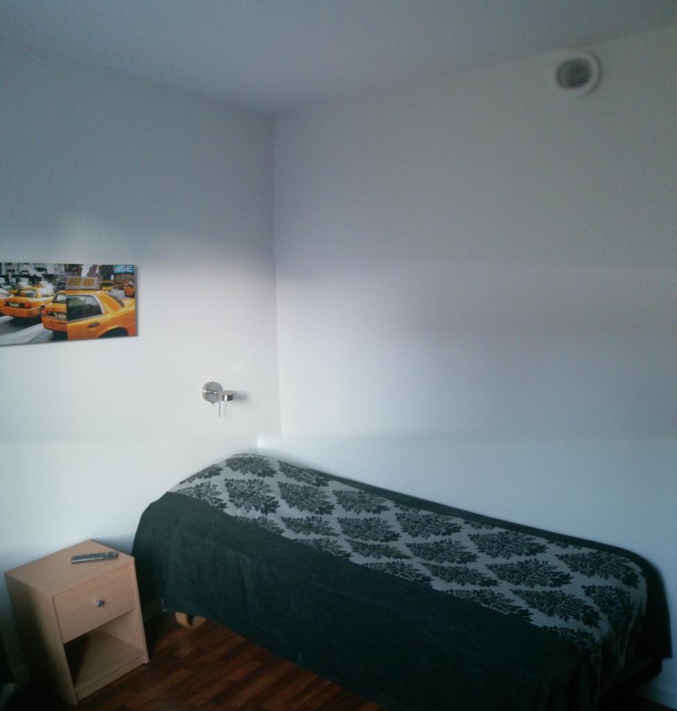 Hotell Above Norrköping - Rum 305
