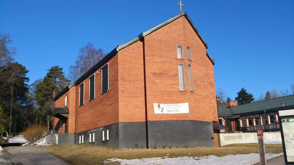 Ättetorps kyrka - Åby