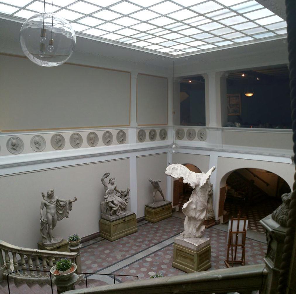 Konstakademien Stockholm