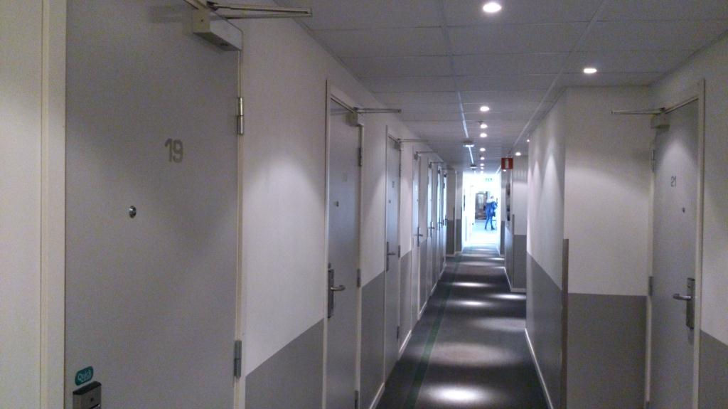 Connect Hotell, Älvsjö