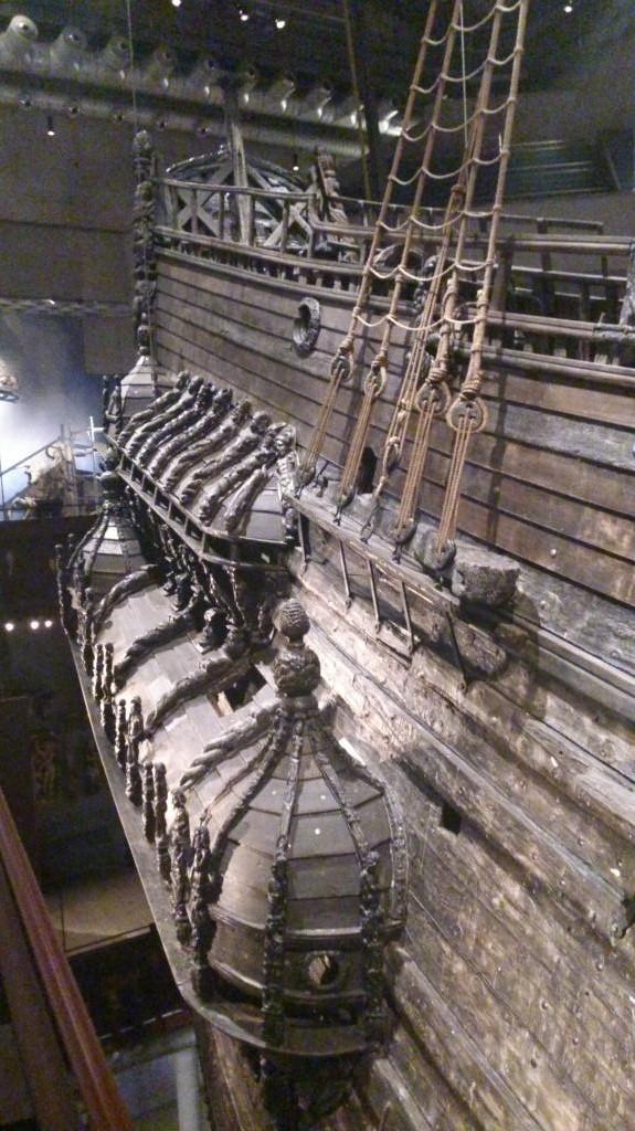 Regalskeppet Vasa