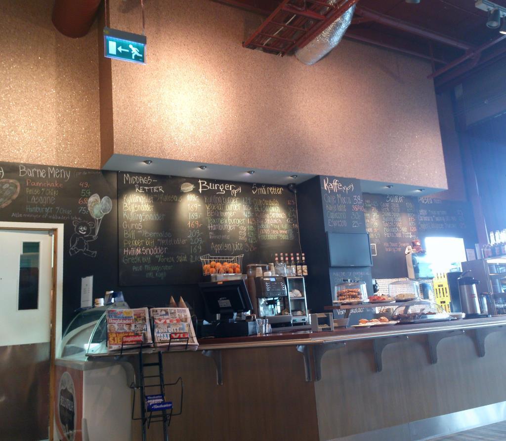 Café Benoni - Trondheim