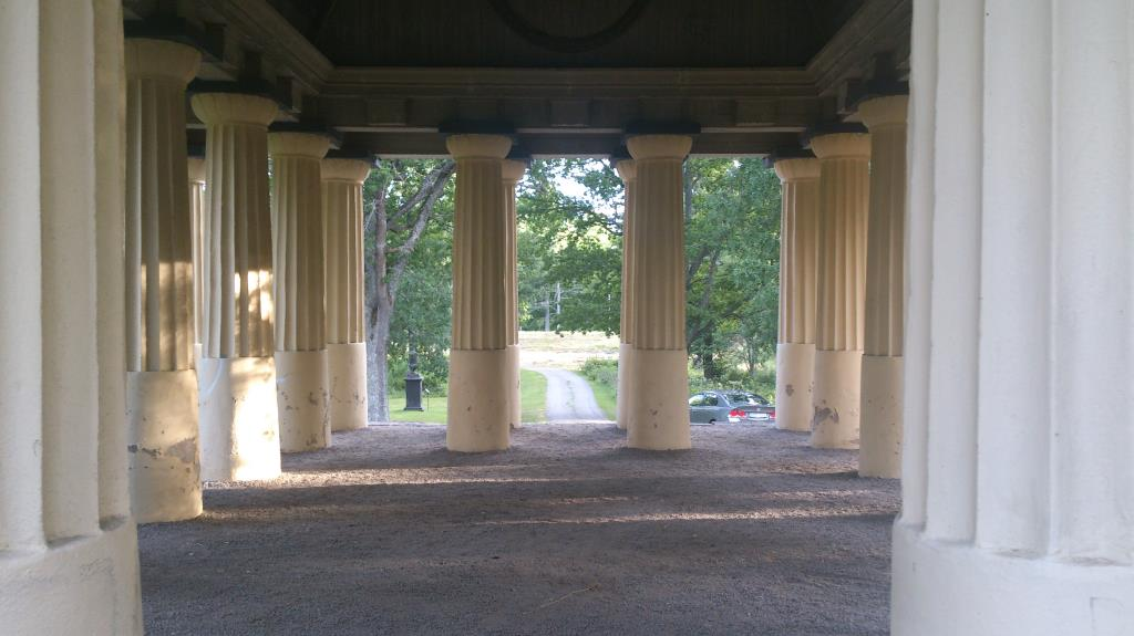 Templet i Söderfors