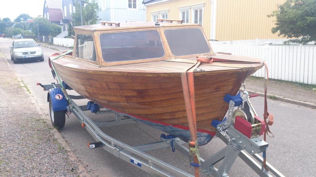 Jespers båt