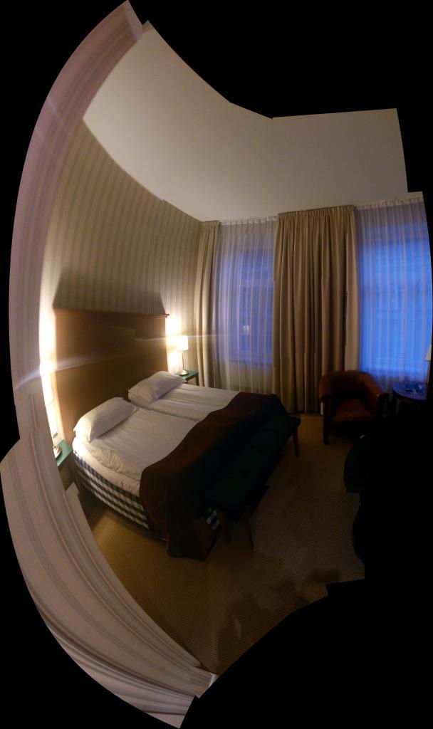 Rum 304 - Hotel Bishops Arms i Köping