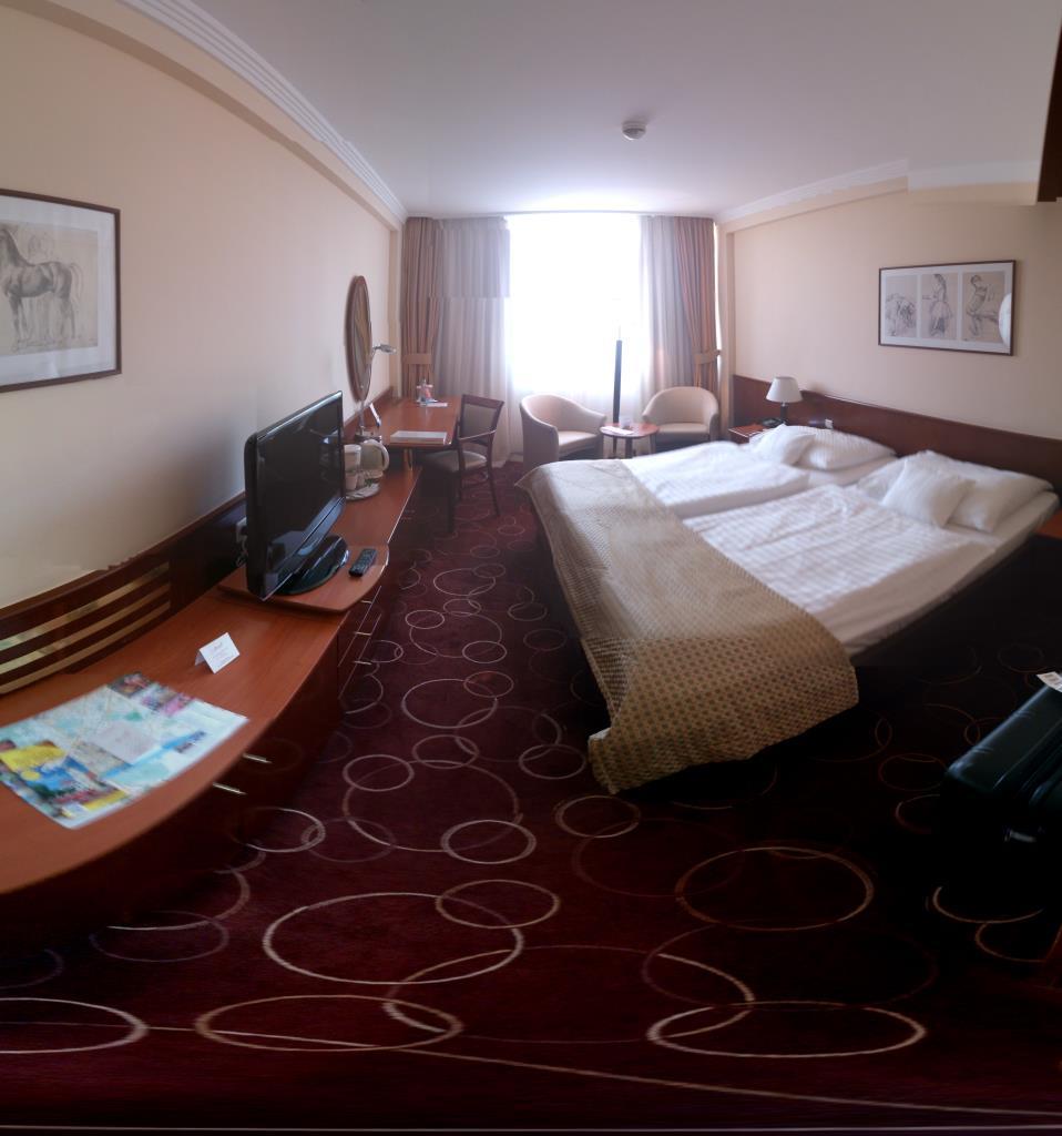 Rum 504, Hotel Apollo Bratislava