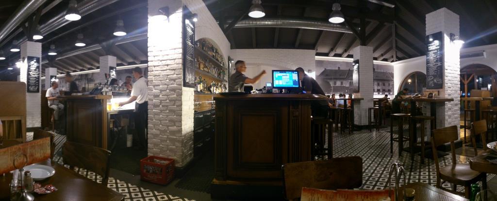 Pivovarska Restauracia