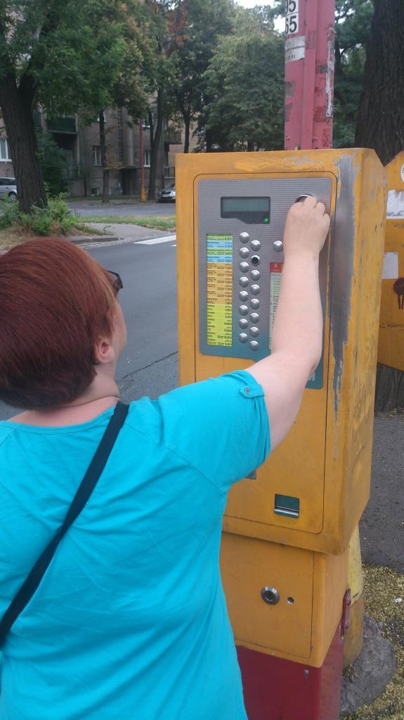 Köp av busbiljett i Bratislava