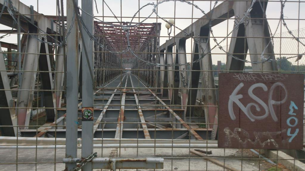 Starý most - Bratislava