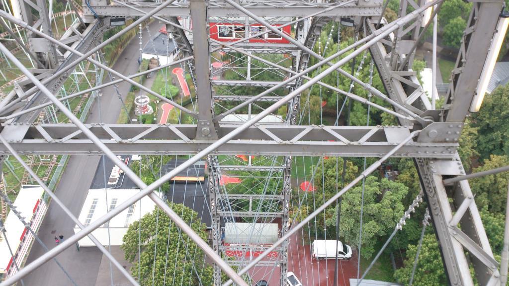 Riesenrad Prater - Wien