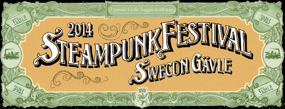 Steampunkfestivalen