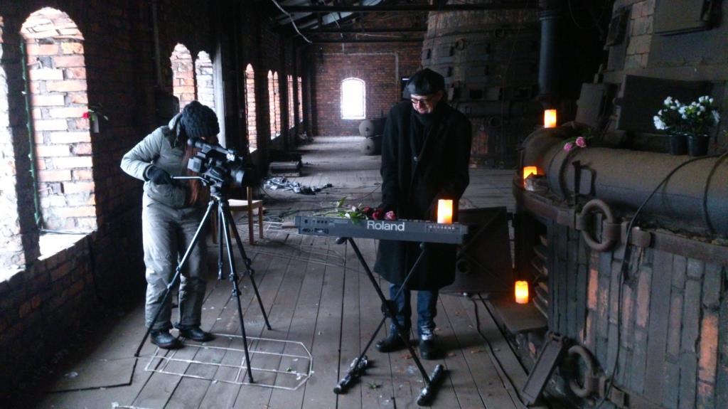 Videoinspelning pågår, Eurotix