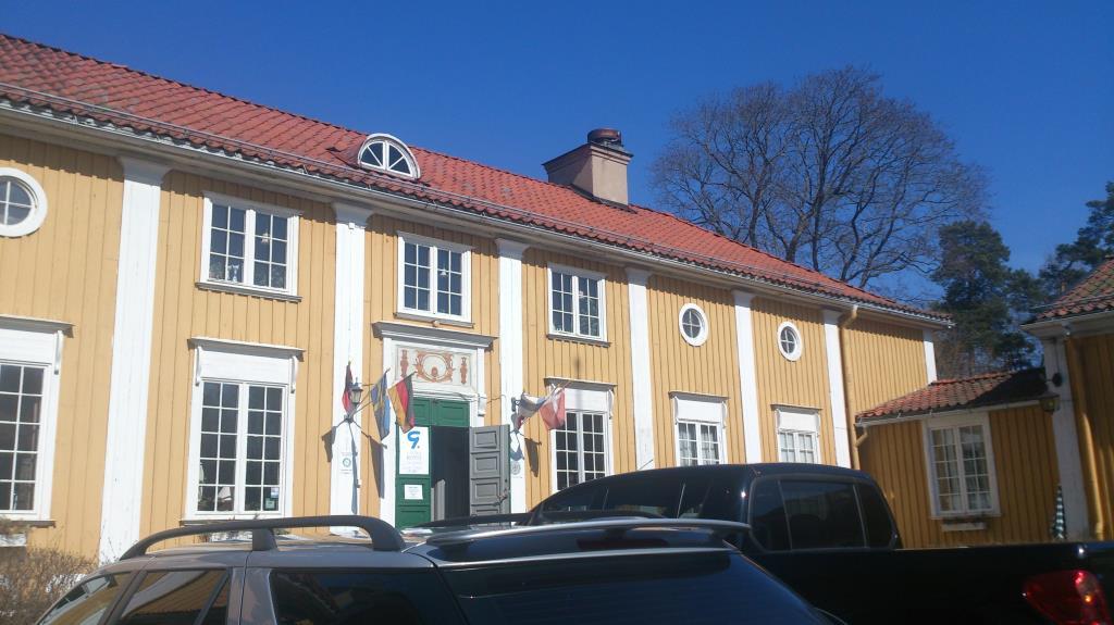Forsbacka Värdshus