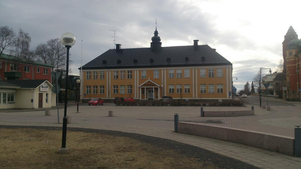 SveFi - Haparanda