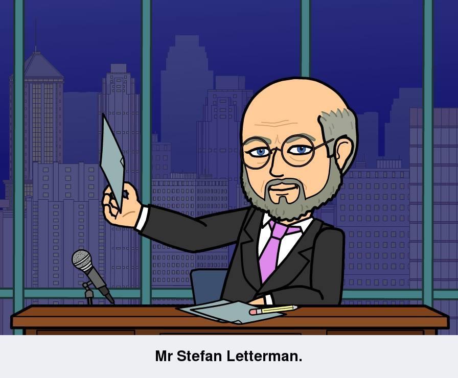 Bitstrip Stefan Gemzell
