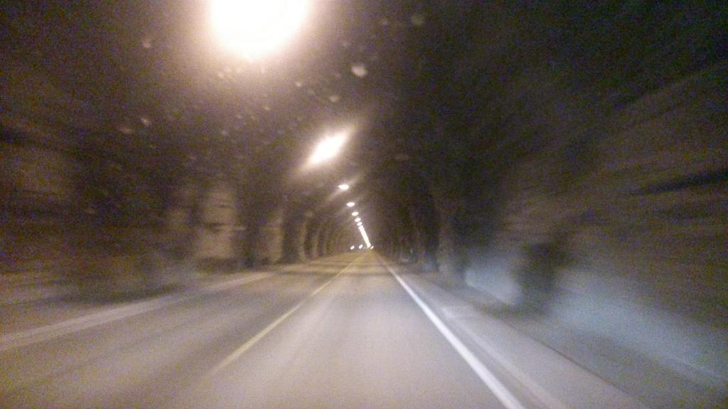 Nordkap tunneln