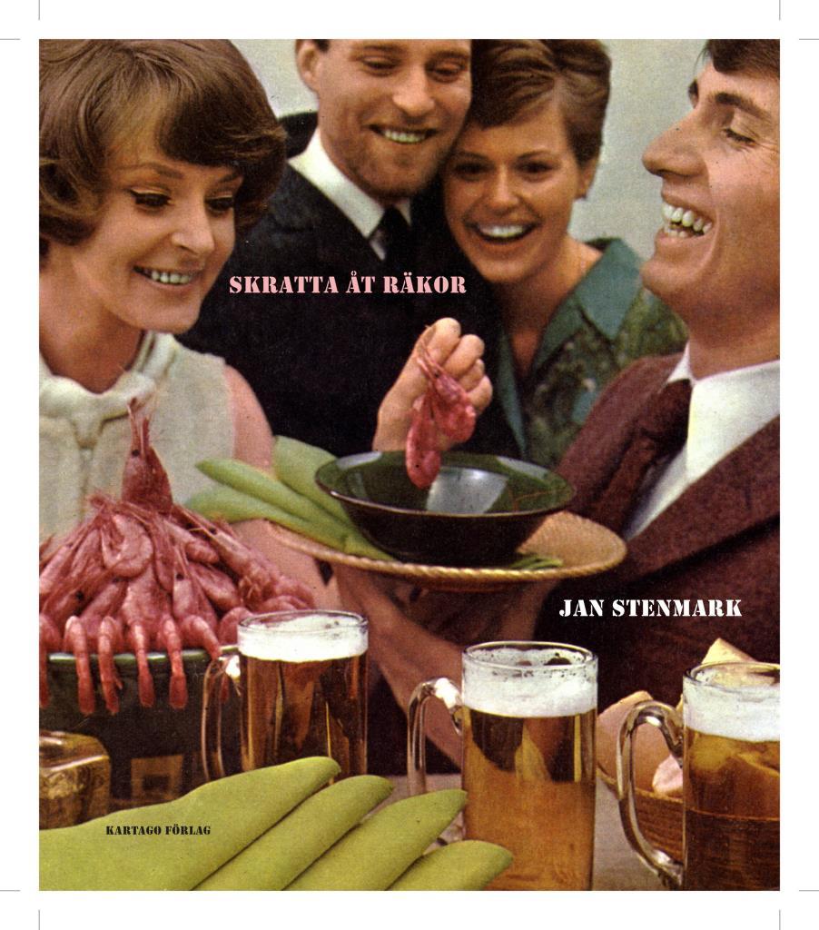 Jan Stenmark - Skratta åt räkor