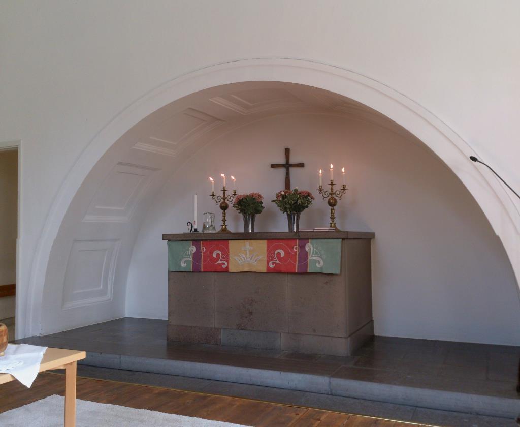 Österheds kapell