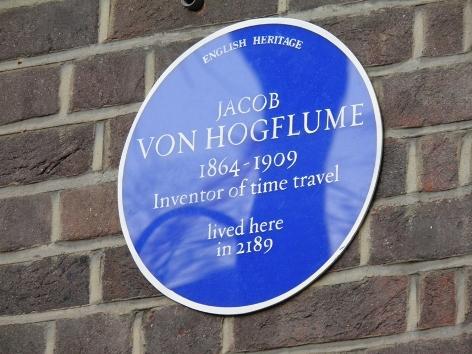 Jacob von Hogflume