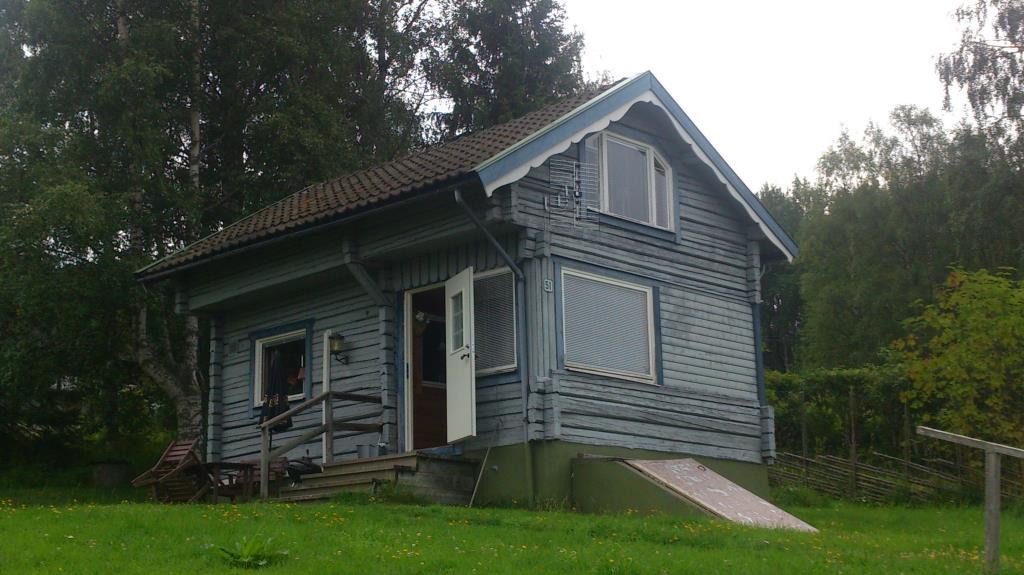Stugan i Rättvik
