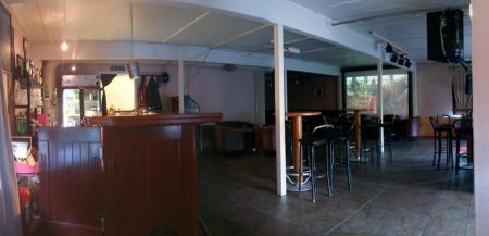 Bivdu pub, Karasjok