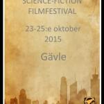 Science-Fiction Filmfestival i höst
